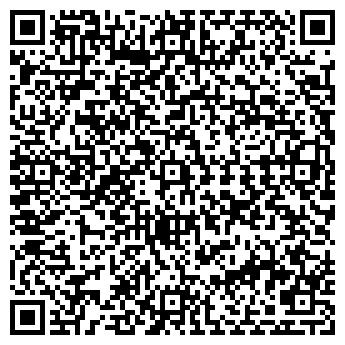 QR-код с контактной информацией организации ИМИДЖ-ТРАСТ, ООО