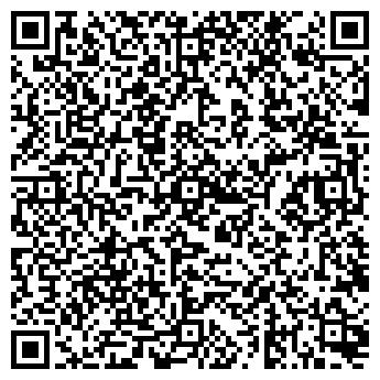 QR-код с контактной информацией организации МСТЕРСКАЯ КЛЕЕНКА, ОАО