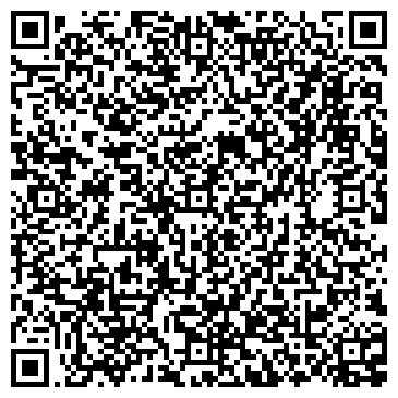 QR-код с контактной информацией организации ВЯЗНИКОВСКОЕ РСУ