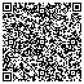 QR-код с контактной информацией организации ООО ПОЛИС