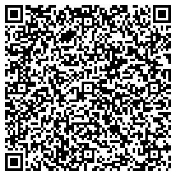 QR-код с контактной информацией организации АЙСБЕРГ ТОО