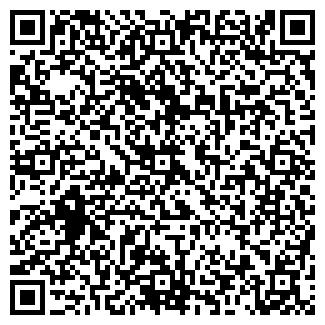 QR-код с контактной информацией организации ТЕХНОАВИА, ООО
