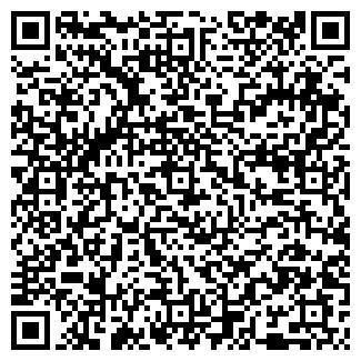 QR-код с контактной информацией организации НОВИКОВА Л.Ю.