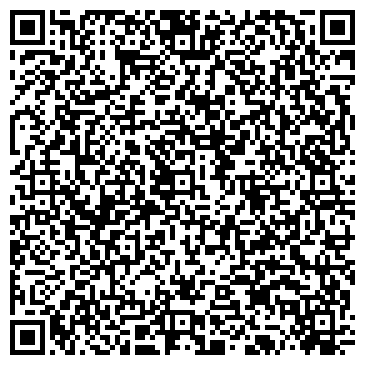 QR-код с контактной информацией организации ОАО АЗС №252  «Газпром нефть»