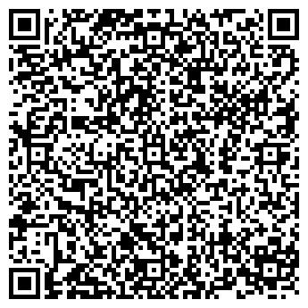 QR-код с контактной информацией организации ПРОМСТРОЙМАТЕРИАЛЫ, ЗАО