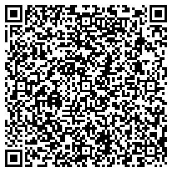 QR-код с контактной информацией организации КСТ ЭКОЛОГИЯ, ООО