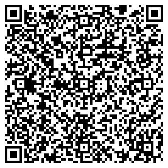 QR-код с контактной информацией организации АЭРОСТАТ КОНТРАКТ, ООО