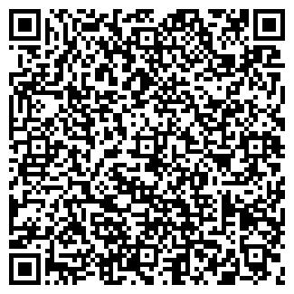 QR-код с контактной информацией организации АКАР, ООО