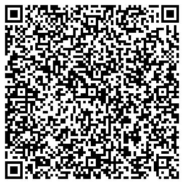 QR-код с контактной информацией организации ОАО «БЭТ» ВЯЗЕМСКИЙ ЗАВОД ЖЕЛЕЗОБЕТОННЫХ ШПАЛ