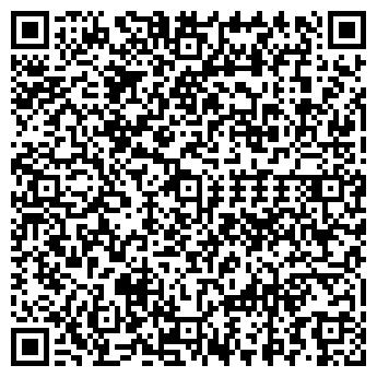 QR-код с контактной информацией организации ЛИДЕР ЛЕСОПИЛКА ПК