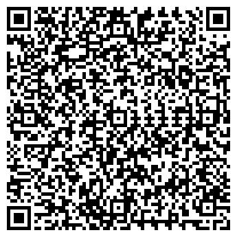 QR-код с контактной информацией организации ККМ СЕРВИС-ЦЕНТР