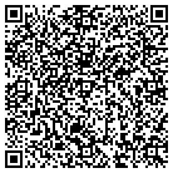 QR-код с контактной информацией организации ХВАТОВ ЗАВОД КОЛЛЕКТИВНОЕ ПРЕДПРИЯТИЕ