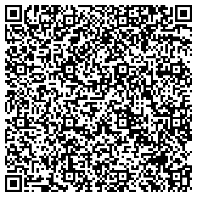 QR-код с контактной информацией организации РОССИЙСКАЯ МЕЖДУНАРОДНАЯ АКАДЕМИЯ ТУРИЗМА,, НОУ