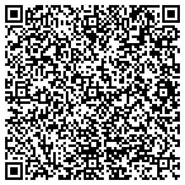 QR-код с контактной информацией организации ГАРАНТИЯ, ГОРОДСКОЕ БЮРО НЕДВИЖИМОСТИ