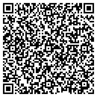 QR-код с контактной информацией организации СКА-БАНК, ОАО