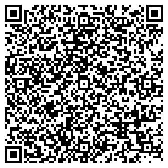 QR-код с контактной информацией организации ВЯЗЬМА-БРЯНСКАЯ ТБЦ