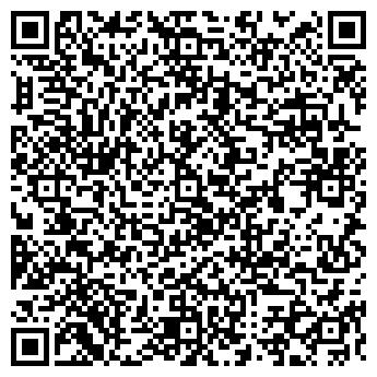 """QR-код с контактной информацией организации СОГАУ ДПО """"АВТОКАДРЫ"""""""
