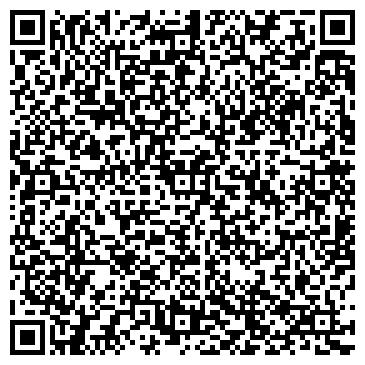 QR-код с контактной информацией организации ГАРАНТИЯ БЮРО НЕДВИЖИМОСТИ