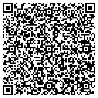 QR-код с контактной информацией организации ФОРПОСТ ТЕЛЕСТУДИЯ