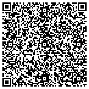 QR-код с контактной информацией организации СТАНЦИЯ АГРОХИМИЧЕСКОЙ СЛУЖБЫ