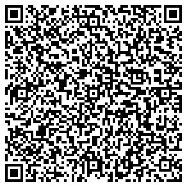 QR-код с контактной информацией организации Газета Авось-ка, ООО