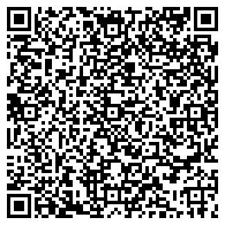 QR-код с контактной информацией организации ТУМАНОВО СХПК