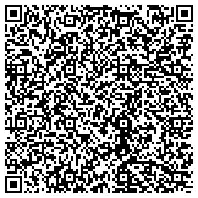 QR-код с контактной информацией организации ЦЕНТРАЛЬНЫЙ БАНК СБЕРБАНКА РОССИИ СМОЛЕНСКОЕ ОТДЕЛЕНИЕ № 1561 ФИЛИАЛ № 1561/064