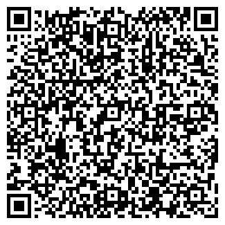 QR-код с контактной информацией организации КООПЕРАТОР СКЛАД