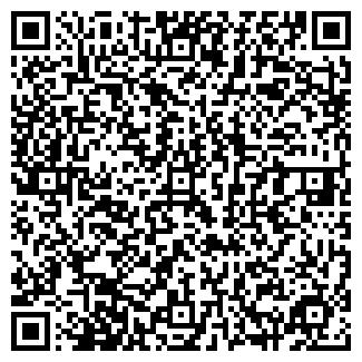 QR-код с контактной информацией организации ООО ТЕХЛИТ