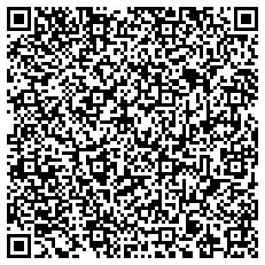 QR-код с контактной информацией организации Вяземский железнодорожный техникум
