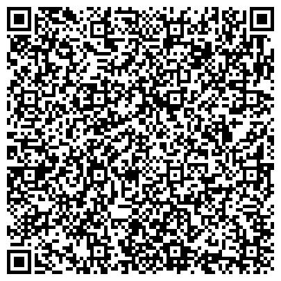 QR-код с контактной информацией организации ГОУ Учебный Авиационный Центр  «Комп Лэнг»