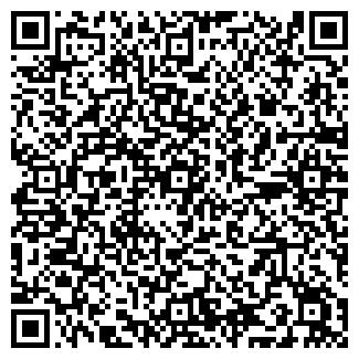 QR-код с контактной информацией организации ООО ХЛЕБ-СЕРВИС