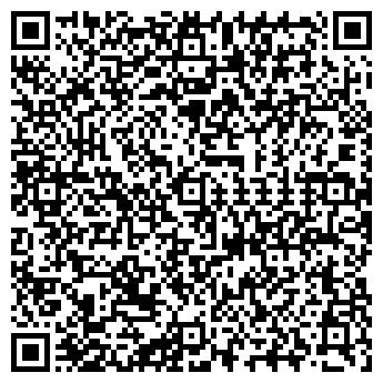 QR-код с контактной информацией организации ИРМЕС, ЗАО