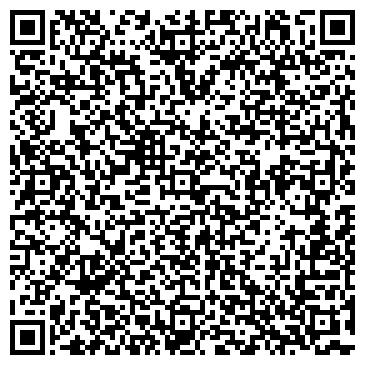 QR-код с контактной информацией организации ГАВРИЛОВ-ПОСАДСКОЕ ДРСУ