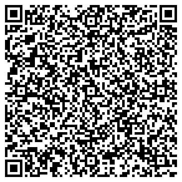 QR-код с контактной информацией организации ЛЕСОКОМБИНАТ ГАВРИЛОВ-ЯМСКИЙ