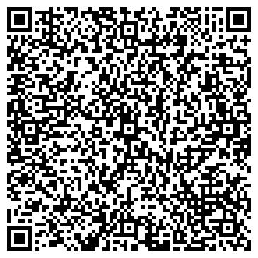 QR-код с контактной информацией организации ГАГАРИНСКАЯ БИБЛИОТЕКА