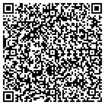 QR-код с контактной информацией организации ЗАО ТРАНССЕРВИС АВТО