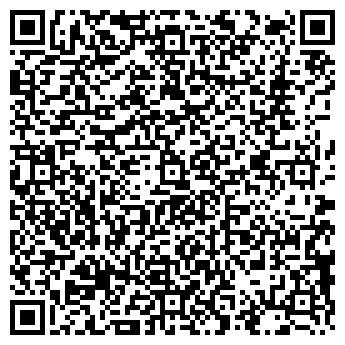 QR-код с контактной информацией организации ГАГАРИНСКОЕ РАЙПО