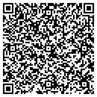 QR-код с контактной информацией организации ЗАО ТЕПЛОЦЕНТР
