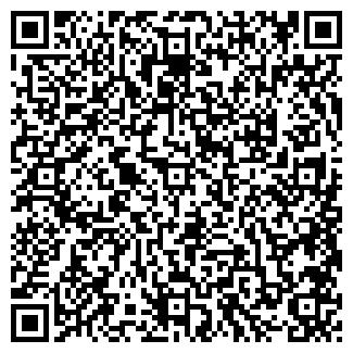 QR-код с контактной информацией организации ГЖАТЬ ТД