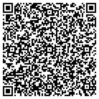 QR-код с контактной информацией организации МУ ГАГАРИНСКИЙ ПОЧТАМПТ