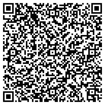 QR-код с контактной информацией организации ПЫШКОВСКАЯ УЧАСТКОВАЯ БОЛЬНИЦА