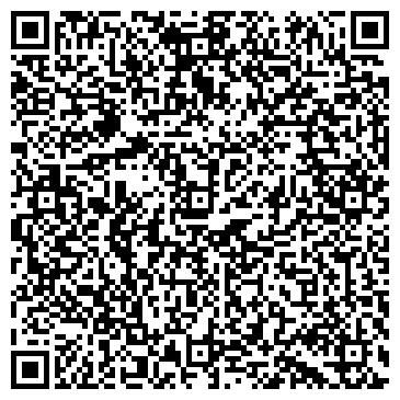 QR-код с контактной информацией организации РАСЧЕТНО-КАССОВЫЙ ЦЕНТР ГАГАРИН