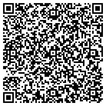 QR-код с контактной информацией организации ЗАО ГАГАРИНСКИЙ ЗВЕРОПЛЕМХОЗ