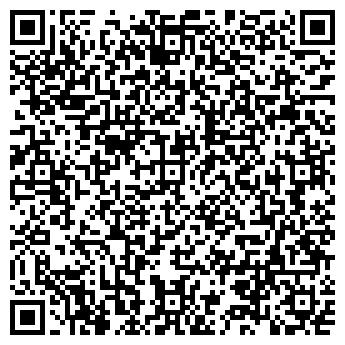 QR-код с контактной информацией организации ГАГАРИНСКИЙ ХЛЕБОЗАВОД, ОАО