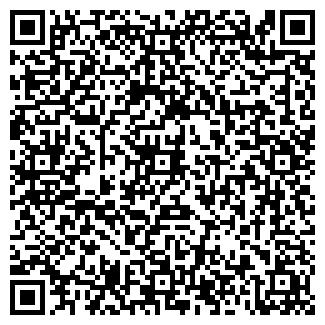 QR-код с контактной информацией организации ЛУЧ КООПЕРАТИВ