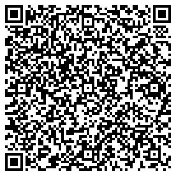QR-код с контактной информацией организации АЛЕКСЕЕВ ИП