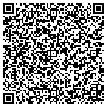 QR-код с контактной информацией организации РОДНЫЕ ПРОСТОРЫ, ГУ