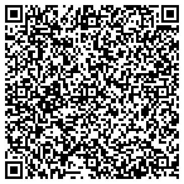 QR-код с контактной информацией организации ВЕТЕРИНАРНАЯ БАКЛАБОРАТОРИЯ