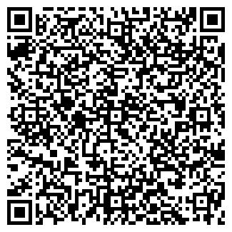 QR-код с контактной информацией организации ДЕНИСОВО, ТОО